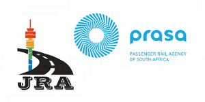 JRA and PRASA Logos