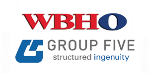 WBHO and Group 5 Logos
